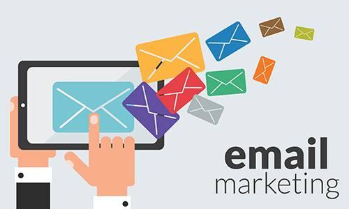kako započeti e-poštu s prijateljima