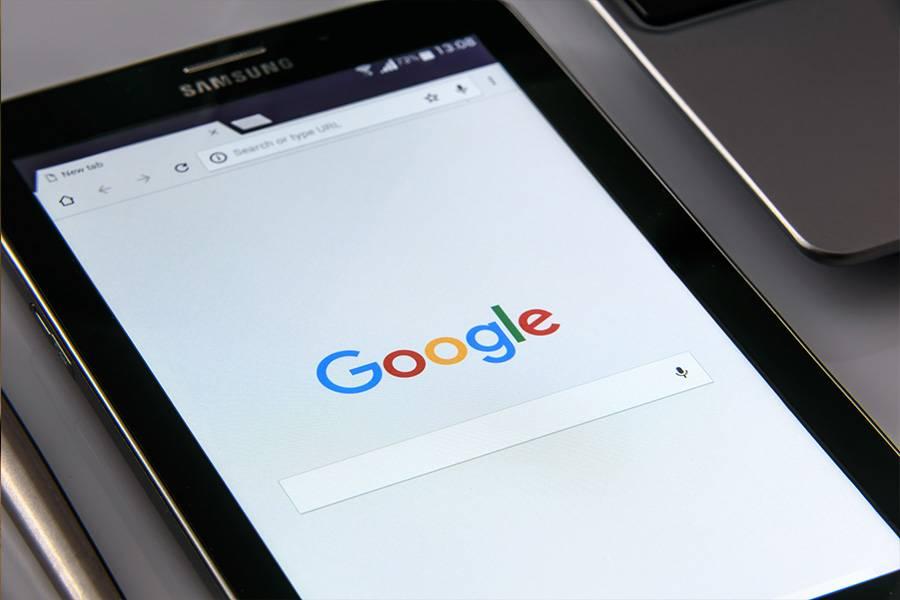 Google-tražilica
