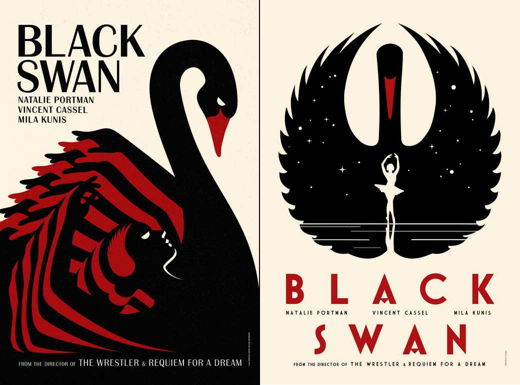 black-swan-posters