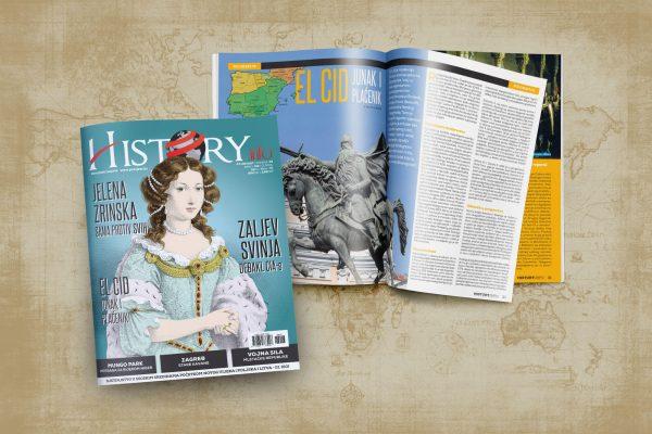 Časopis History.info