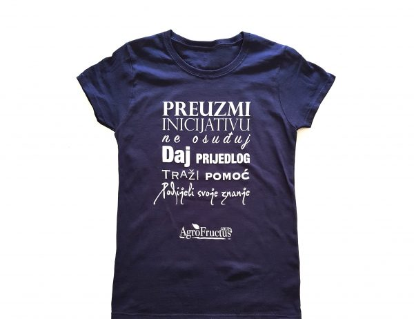 AgroFructus t-shirts