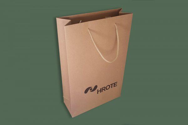 HROTE smeđe vrećice