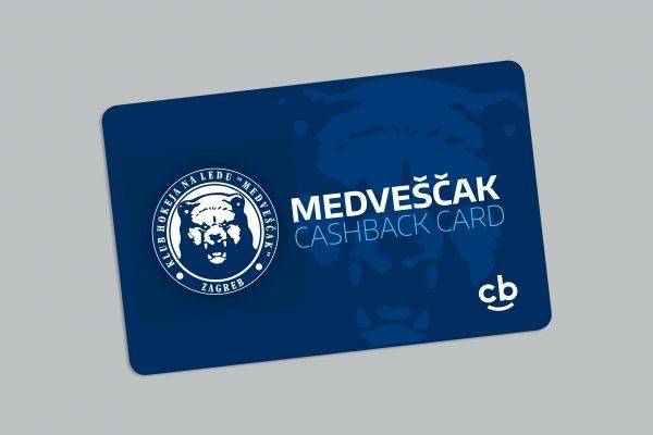 Lyoness 'Medveščak' cashback kartica