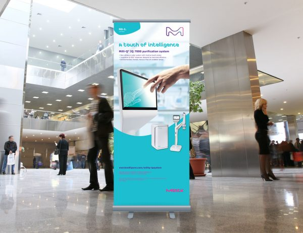 Merck roll-up 'A touch of intelligence'