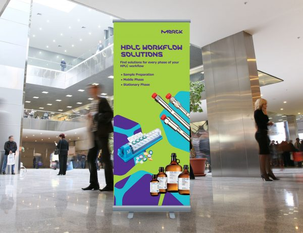 Merck roll-up 'HPLC'