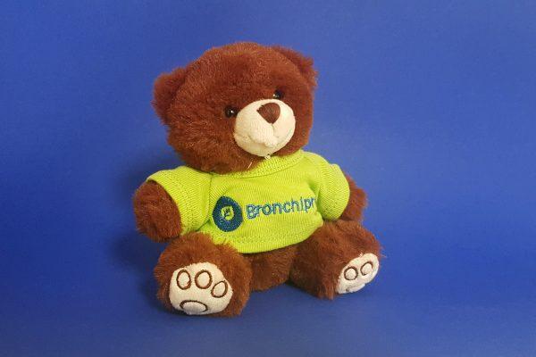 Bionorica plush teddybear