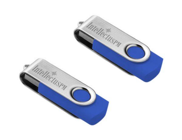 Intellectus PM USB