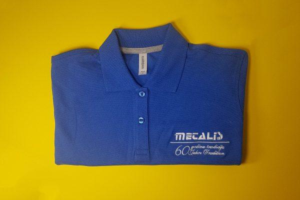 Metalis polo shirt