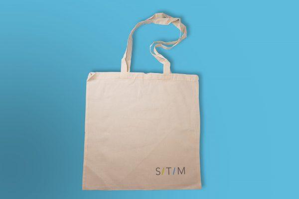 SITIM platnena vrećica