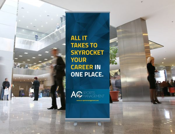 AC Sports Management roll-up