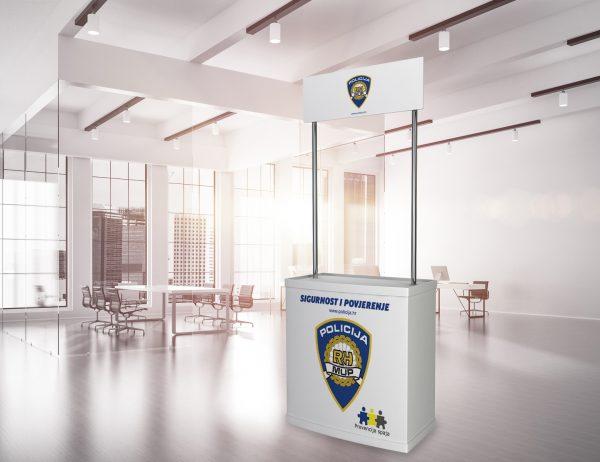 MUP promotivni stol 'Policija'