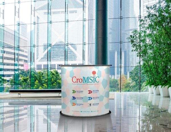 CROMSIC promo stol