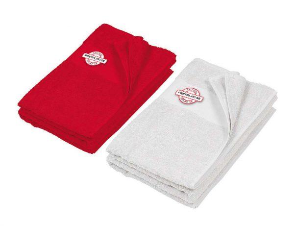 Večernji list towel
