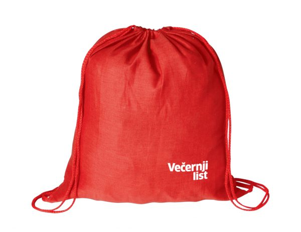Večernji list backpack
