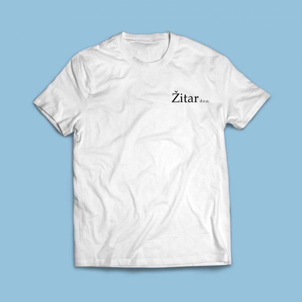 Žitar t-shirts