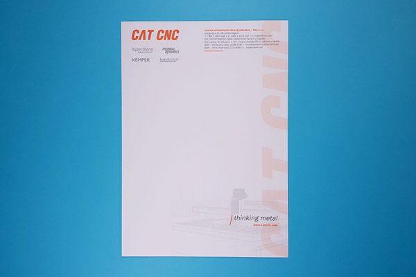 Centar Automatizacijskih Tehnologija memorandum