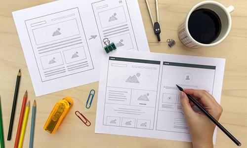 wireframe-webdesign