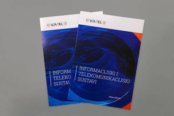 Viatel brošura