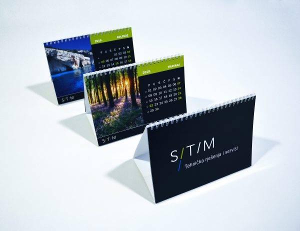 SITIM – Stolni kalendari