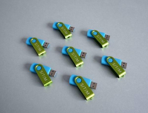 SITIM – USB stick